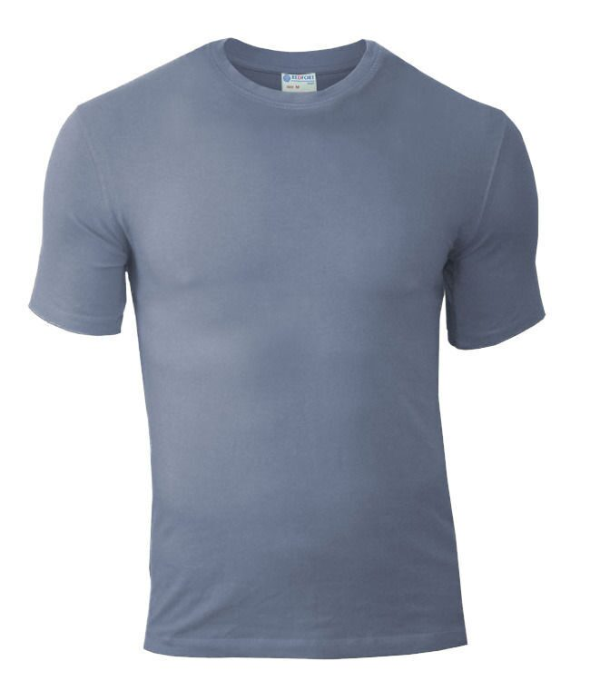печать футболка серебро