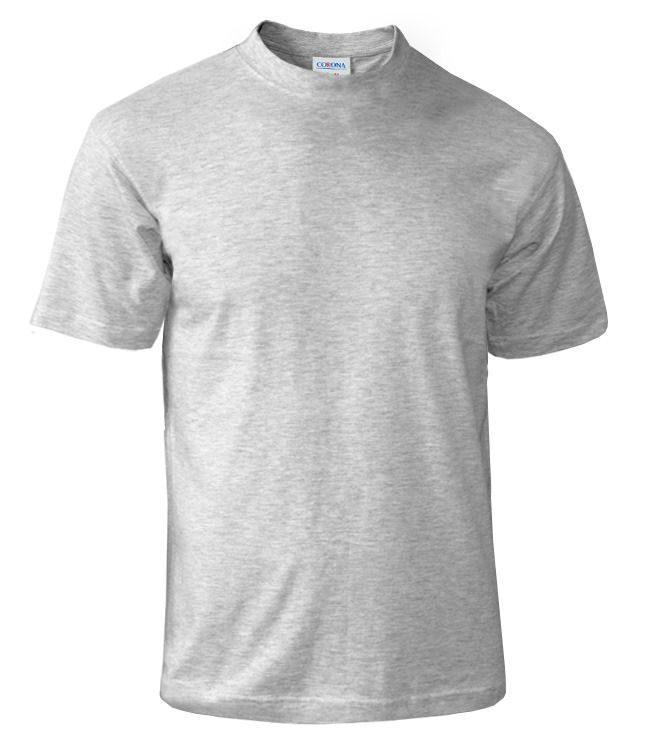 серые футболки печать